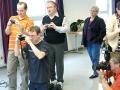 Fotó - Videó - Klub / Foto - Video - Club (2009. április 4.)