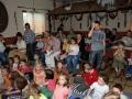 Csodaszarvas-rendezvény 2010 június 13; gyereknap