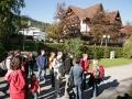 2010 október 10; kirándulás Bad Herrenalb-ba