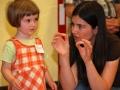 (c) Thomas Ostheimer - Csodaszarvas-rendezvény 2009 május 9; gyermek-táncház.