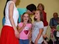 Csodaszarvas-rendezvény 2009 július 11; felnött-táncház.