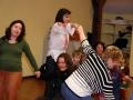(c) Thomas Ostheimer - Csodaszarvas-rendezvény 2009 februar 7; gyermek-táncház.