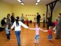 (c) Thomas Ostheimer - Csodaszarvas-rendezvény 2009 április 18; gyermek-táncház.