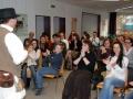 (c) Thomas Ostheimer - Csodaszarvas-rendezvény 2009 március 7; Vándormuzsikus.